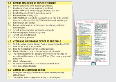 Zoomout of Procedures